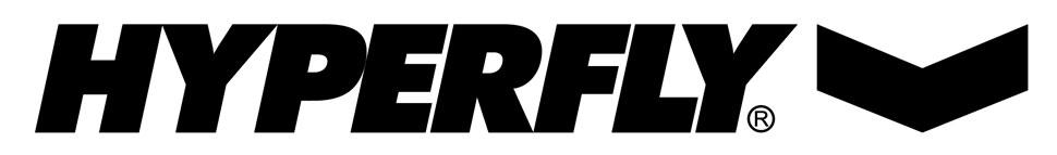 Hyperfly Logo