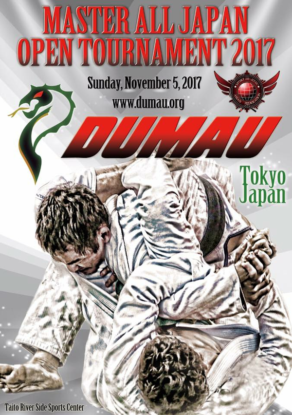 asjjf master all japan no-gi open tournament 2017