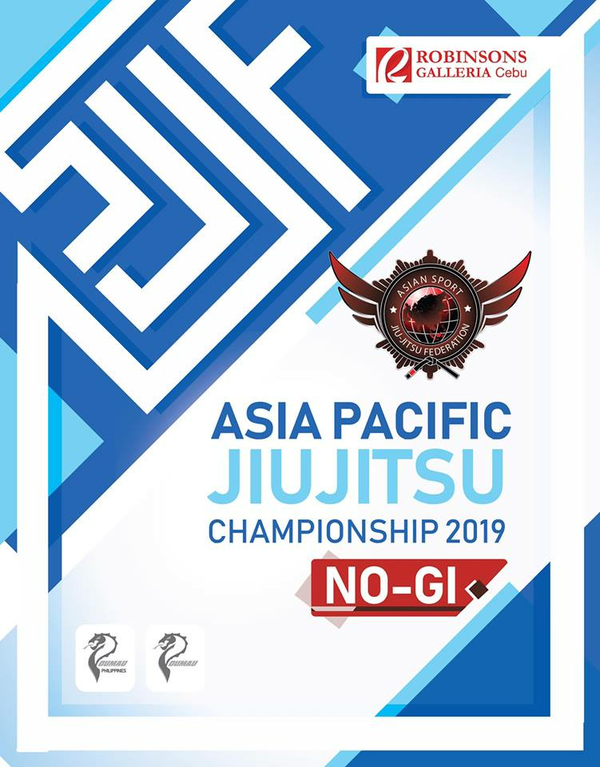 asia pacific no-gi championship 2019