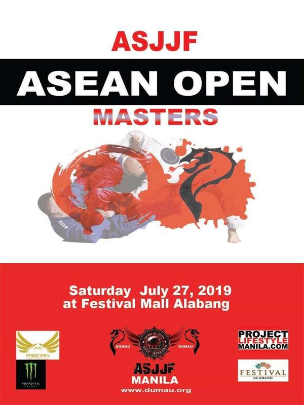 asjjf asean open masters jiu jitsu championship 2019