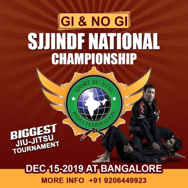 sjjindf national jiu jitsu championship 2019