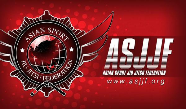 ASJJF KYUSHU INTERNATIONAL OPEN JIU JITSU CHAMPIONSHIP 2020 (九州国際オープン柔術選手権) Poster