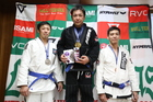 MALE BLUE MASTER 3 Open Weight  Podium Photos