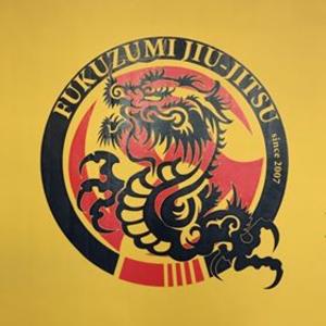 Fukuzumi Jiu-jitsu