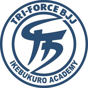 Tri-force Ikebukuro