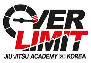Over Limit Jiu Jitsu Korea