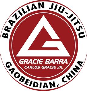 Gracie Barra China-beijing G