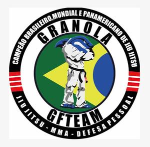 Gfteam Rodrigo Granola