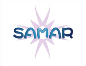 Samar  Jiu-jitsu