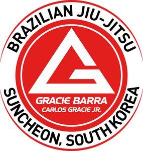 Gracie Barra Suncheon