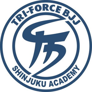 Tri-force Shinjuku