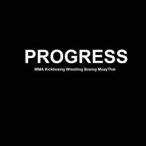 Progress Fight Club
