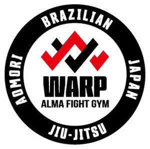 Alma Fight Gym Warp