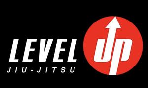 Level Up Jiu-jitsu