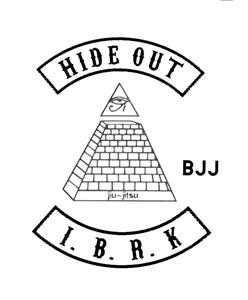 Hide Out Bjj