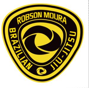 Robson Moura Jiu-jitsu - Chi