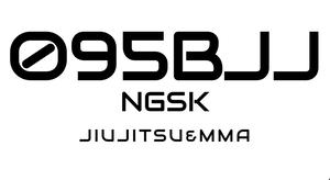095bjj Nagasaki Jiujitsu