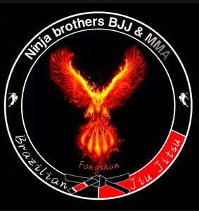 Ninja Brothers Bjj - Mma